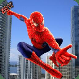 蜘蛛�b�K索英雄普通版 v1.4.1 安卓版