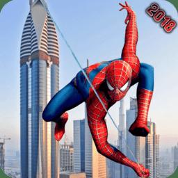 蜘蛛�b�K索英雄2手游 v1.0.2 安卓版