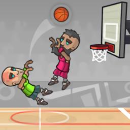 篮球之战破解版(basketballbattle)v2.1.6 安卓版