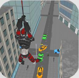 圣诞绳索英雄破解版 v2.15 安卓版