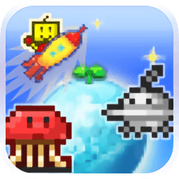 宇宙探险队汉化版v1.1.1 安卓版