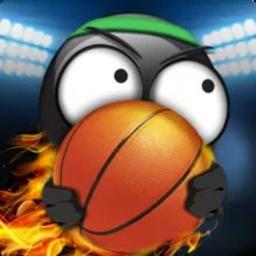 stickman basketball手游(火柴人篮球)v3.3.6 安卓版
