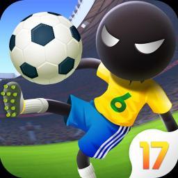 火柴人足球赛手机版 v3.1 安卓版