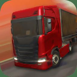 欧洲卡车司机2018汉化版v1.6.2 安卓版