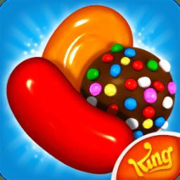 糖果粉碎传奇汉化版 v1.139.0.1 安卓版