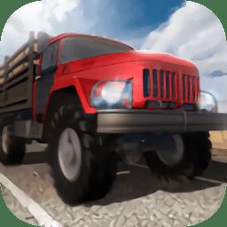 真实货车模拟手机版v1.0.3 安卓版