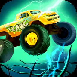 怪物卡车2无限金币版v3.55 安卓版