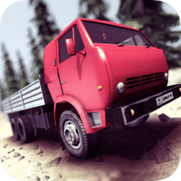 疯狂卡车司机破解版v1.2.011 安卓版