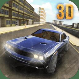 3d模拟驾驶游戏v2.3 安卓版