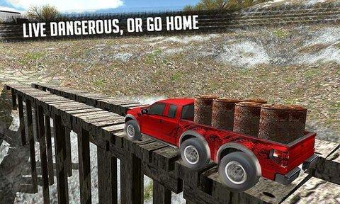 卡车模拟器驾驶3d手游 v1.2 安卓版