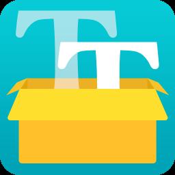 爱字体app v5.9.8.6 安卓免费版