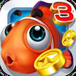 捕鱼达人3手游 v1.4.1 安卓版