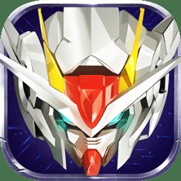 超�呕�器人大战变态版 v1.0.1 安卓版