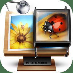 benvista photozoom pro免费版(无损放大软件) v7.1 pc版