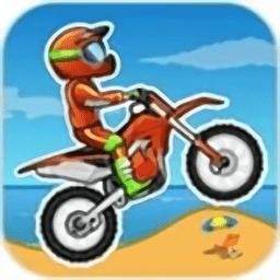 狂野摩托车手游