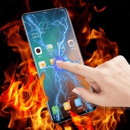 火电屏幕触激app