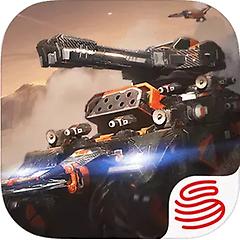 无限战车网易版 v1.0 安卓版