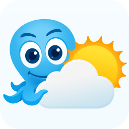 2345天气预报手机版 v9.3.1 安卓版
