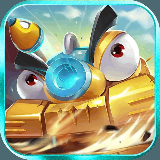 坦克大决战正版 v1.5 安卓版