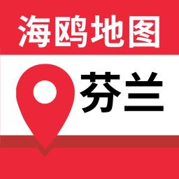 芬兰地图中文版 v1.0.2 安卓版