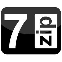 7-zip64位