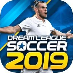 梦幻足球联盟2019最新破解版 v6.04 安卓版