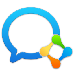 企业微信pc版 v2.7.1.1558 正式版