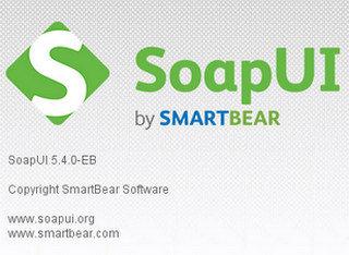 soapui破解版 v5.4.0 最新版