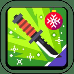 飞刀大挑战无限苹果版 v1.0 安卓版