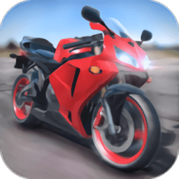 终极摩托车模拟器手游v1.8.