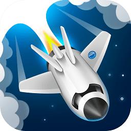 翻滚飞机大战内购破解版v1.0.2 安卓版