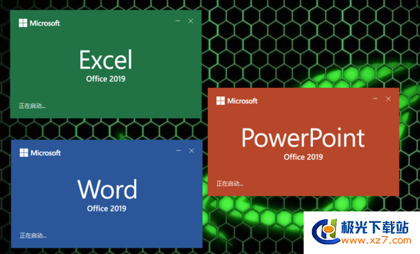 Microsoft Office Professional Plus 2019 Preview ISO镜像文件