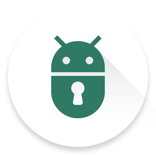 syslock解锁分区App