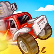 武装卡车安卓版0.9.7