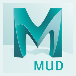 AutoDesk Mudbox 2018 for Mac 官方版2018.1