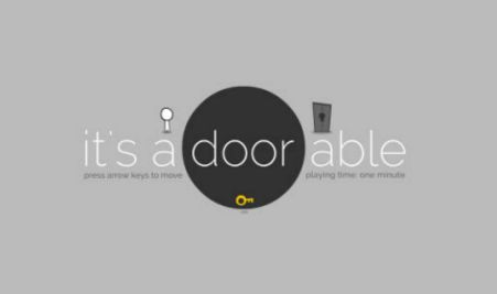 Its a door able(C菌表白游戏)合集