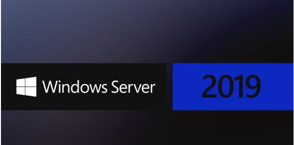 windows server 2019版