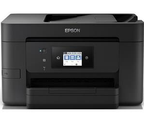 爱普生Epson WorkForce Pro WF-3725驱动