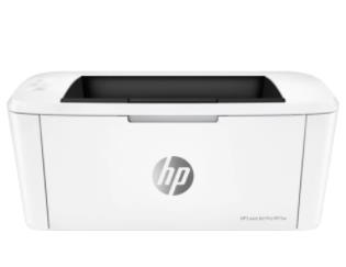 下载 惠普HP LaserJet Pro M15w 驱动