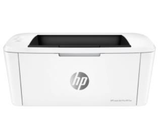 惠普m15w打印机驱动