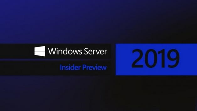 Windows Server 2019 Insider 预览版Build 17677 最新版