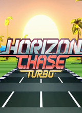 追踪地平线Turbo(Horizon Chase Turbo)
