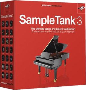 sampletank 3电脑版