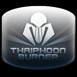 thaiphoon burner(复制内存条SPD信息)