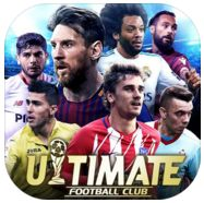 Ultimate Football Club 冠�球��
