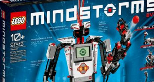 乐高EV3机器人编程Applego mindstorms ev3 1.0 官方版