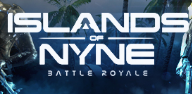 尼内岛:大逃杀 Islands of Nyne: Battle Royale外服