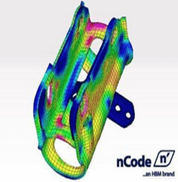 ANSYS nCode DesignLife 18.0-19.1
