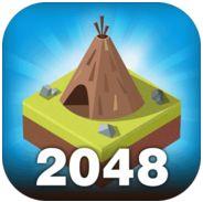 2048时代:文明城市建设 1.5.0 安卓正式版
