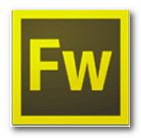 adobe fireworks cs6繁中免安装版